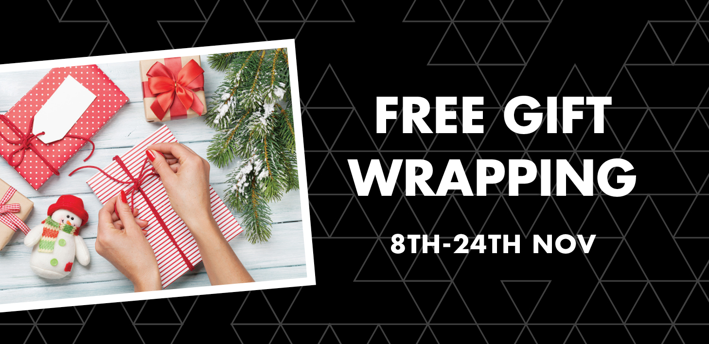 SPP Website Promos - Gift Wrapping