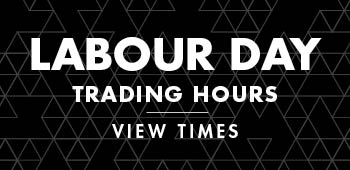 SP Labour Day Closed